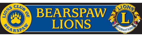 Bearspaw Lions